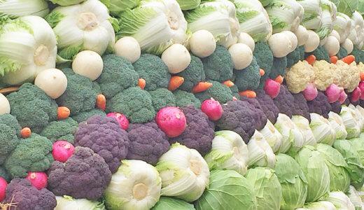 すっきり洗菜べジシャワー!マイナスイオンの力で野菜の汚れを安全に除去します!