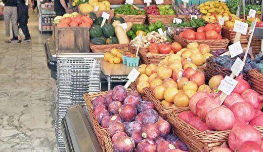 日本は農薬が多いの?果物や野菜の農薬を除去する3つの方法