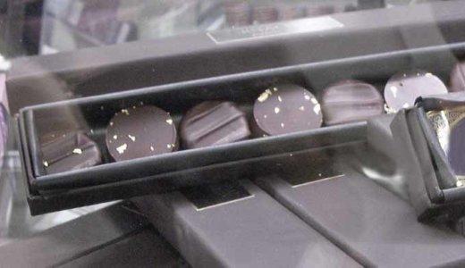 わかりやすいチョコレートの歴史