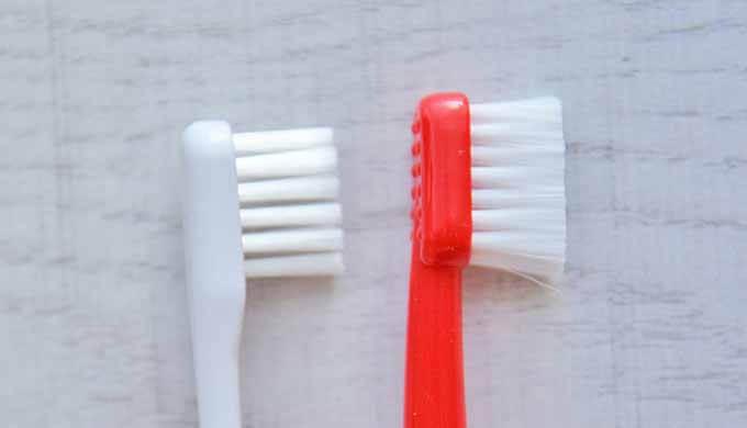 歯ブラシフィラメント